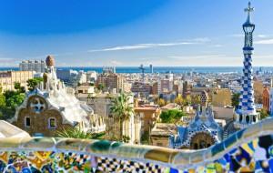 Лучший отель B&B находится в Испании