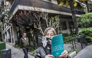 Испания: Барселона представит новый маршрут — По следам испанских писателей