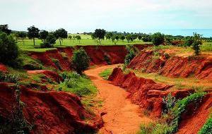 Все краски Вьетнамских пустынь