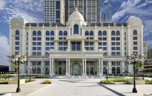 ОАЭ: В Дубае открывается St Regis