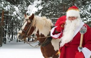 Отдых на Новый год и Рождество в Финляндии для россиян станет доступнее