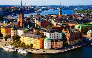 Швеция ввела пограничный контроль