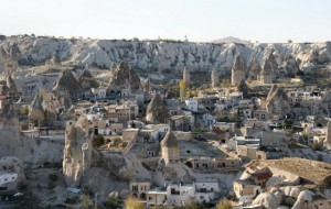 ТОП-10 достопримечательностей Турции в 2015 году