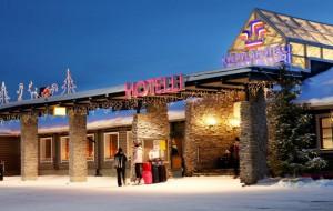 Финские отели не снижают цены