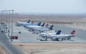 Ростуризм рассказал о порядке вывоза туристов из Египта. Их багаж будут эвакуировать самолетами МЧС