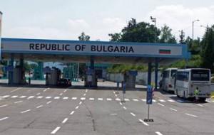 Болгария опровергла информацию о введении биометрии