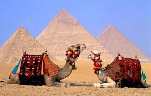 Египет: Россияне не торопятся аннулировать туры в Египет