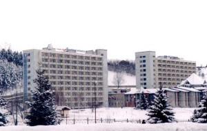Популярные санатории РФ в зимнем сезоне