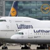 В Lufthansa ожидается новая забастовка бортпроводников