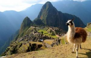 В Перу создан новый национальный парк