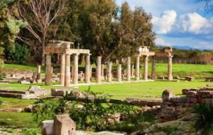 В 2016 году Греция введет единый билет для посещения исторических памятников страны