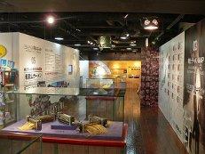 В Лондоне открылся музей еды