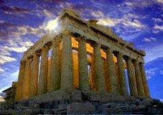 Греция создала единый музейный билет