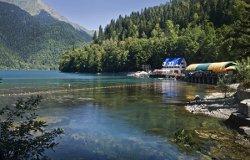 Абхазия ждёт 40 000 туристов на Новый год