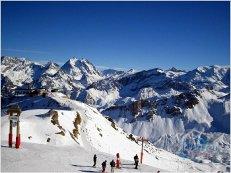 Малоизвестные и недорогие горнолыжные курорты