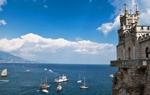 Россия: На территории Крыма создадут 6 туристических кластеров