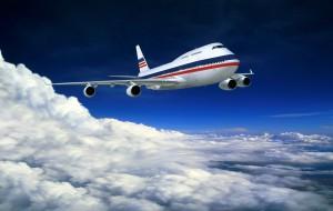 Авиабилеты за рубеж снова дорожают