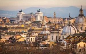В Риме открылся Национальный туристический офис Visit Russia