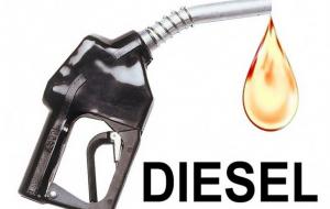 Продажа и доставка дизельного топлива