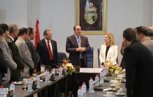 В тунисском городе Сусс предотвращена серия крупных терактов