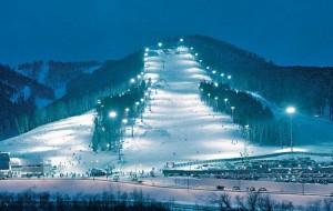 На Алтае открывается новый горнолыжный комплекс