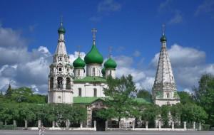 В Ярославле откроется музей современного искусства