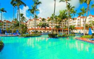 Четыре отеля Доминиканы в ТОП-25 лучших курортов мира