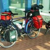 Въезд в Финляндию из Мурманской области на велосипеде запрещен