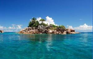 Для поездки на Сейшелы виза не понадобится