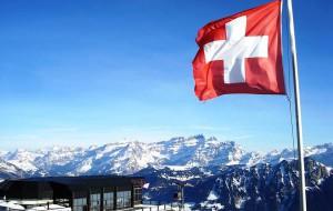 Швейцария оборудует канатки и железные дороги интернетом