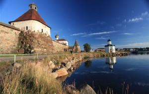 Архангельская область предлагает 150 туристских маршрутов