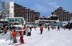Болгария: В эти выходные Пампорово открывает горнолыжный сезон