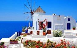 Греция планирует стать направлением №1 в России