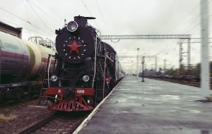 Москву и Владимир свяжут ретропоезда