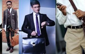Как выбрать портфель для мужчины?