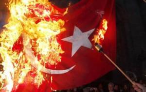 Из Турции бегут не только российские, но и европейские туристы