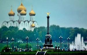 Гастрономический маршрут появился в Ярославской области