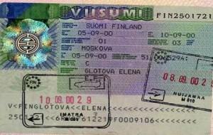 Финское консульство в Петербурге изменило требования для получения виз