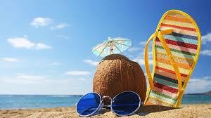 Как провести свой отпуск?