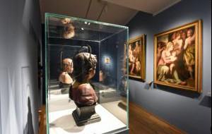 Италия: Во Флоренции открылся музей Милосердия