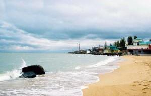 Туристов с Балтики ожидает Каспий
