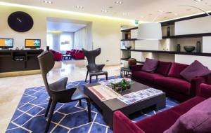 В Нью-Йорке открылся отель Indigo