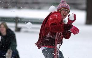 В Магнитогорске отметят День Снега