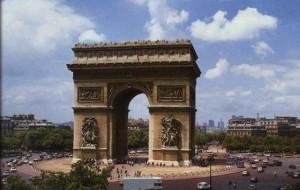 Франция: В Париже появятся «пешеходные» воскресенья
