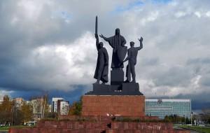 Россия: Пермь расширяет туристические возможности