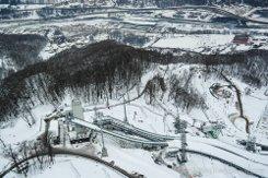 В горах Сочи открылся новый отель