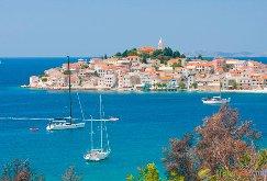 С 1 февраля виза в Хорватию — только через визовый центр