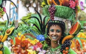 Доминикана ждет туристов на карнавал