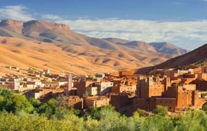 Марокко поборется за российского туриста
