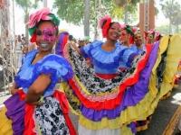 Главный парад Доминиканского Карнавала пройдет 6 марта